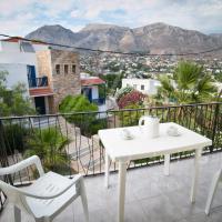 Kantouni Beach Suites -360 Degree Rooftop