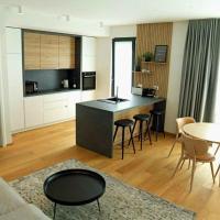 Regentova Suites Ljubljana