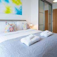 LONDON CITY AIRPORT EXCEL PREMIUM APARTMENT