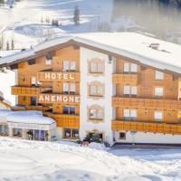 Hotel Anemone