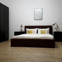 Ultracentral Luxury Apartment I