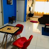 Nearby Inti college and KLIA_Ed Homestay