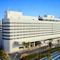 Tokyo Bay Maihama Hotel First Resort