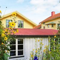 4 person holiday home in MARSTRAND