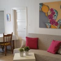 Apartment Melodisan
