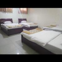 Sama Ababa suites hotel