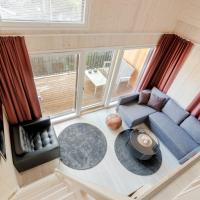 Loft with Sauna