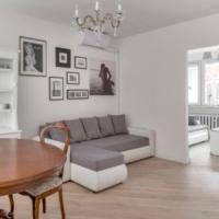 Apartament Provencal Old Town in Wrocław selfcheck-in 24h