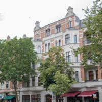 Madflats Hotel-Apartments
