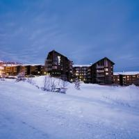 Radisson Blu Resort, Trysil