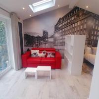 Luxury Studio Apartment - Sale, Manchester
