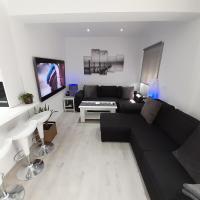 Domotic Lux Apartment