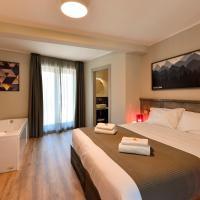 Du Parc Hotel, hotel in Sauze d'Oulx