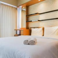 Cozy Studio at Tanglin Tower Supermall Mansion By Travelio
