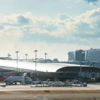 Hotel Nikko Kansai Airport - 3 mins walk to the airport