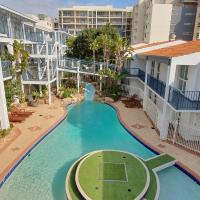 West Beach Lagoon 208 – Great Value!