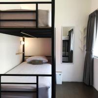 Teduh Hostel Kota Tua