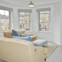 Modern and Central Flat in Roseburn Area