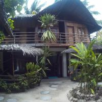 Big 9 Siargao