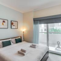 Spacious Apt in Marina for 6 by GuestReady