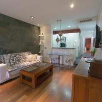 Amazing apartment at TRIANA