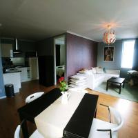 Apartment RKH