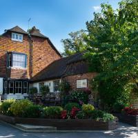 The Black Horse Inn, hotel in Maidstone
