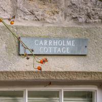 Carrholme Cottage