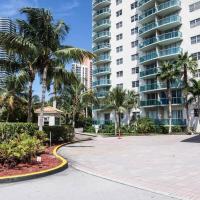 DestinationStays Ocean View 2BR in Miami, Florida #1003