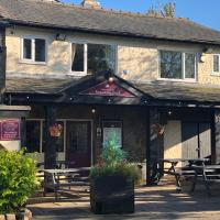 The Strawbury Duck Inn