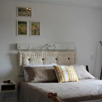 Apartamento confortável e descolado em Pinheiros