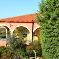 Casa Rural ¨La Noria Olaya¨