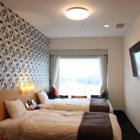 Bayside Hotel Azur Takeshiba