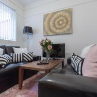 Lux Apartments 3 Bedroom House - Bala
