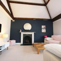 Spacious & charming maisonette in Clifton Village