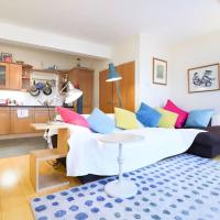 Modern Bright 1BR Flat in Kentish Town by GuestReady