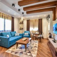 Giardino Lux Apartments