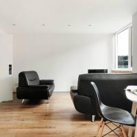Sparkling Clean 2BR City Centre Apartment