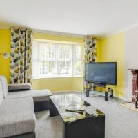 Spacious 3BR Bungalow in Liverpool