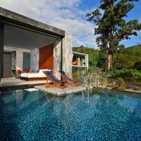 Villa Sauvage - a magic horizon of coziness
