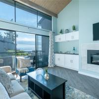 Birch Bay Waterfront Condo Condo
