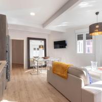 apartamento miribilla