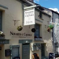 Noughts & crosses inn