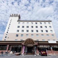 OYO Hotel Tsukuba Sky Onozaki