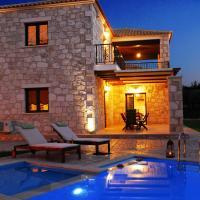 Luxury Stone Villas