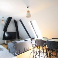 Colmar Historic Center - SAINT MARTIN - BookingAlsace