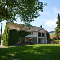 Lovely Holiday Home in Francorchamps with Private Garden