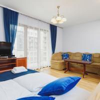 Apartments Kraków Wiślane Tarasy