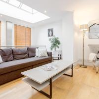 Creed | 3 Bed | Tower Bridge House