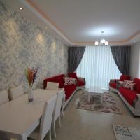 Premium Plaza Mahmutlar